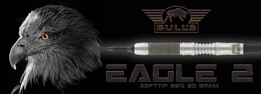 Softtip Eagle 2 85%