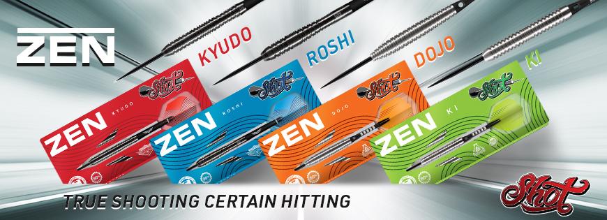 Zen Darts