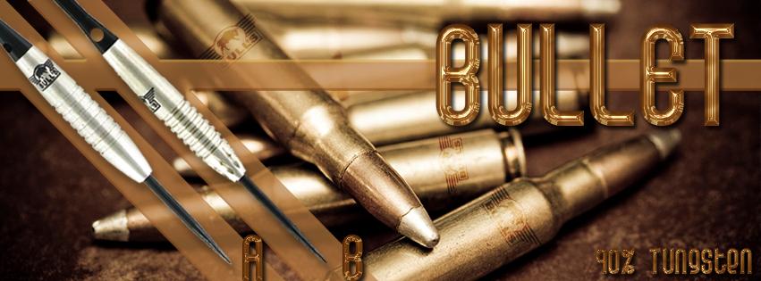 Bullet 90% Darts