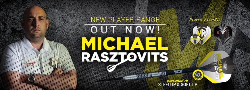 Michael Rasztovits