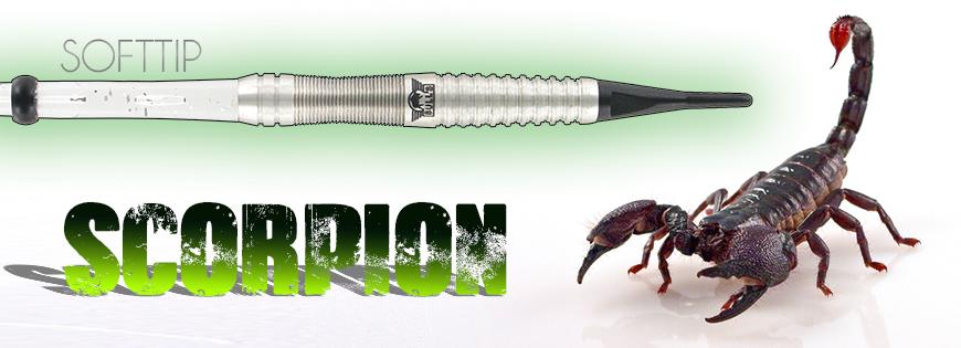 Softtip Scorpion 90%