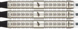 Softtip Silverstar Seigo Asada 80%   Unicorn Darts Warehouse