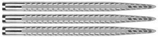 Target Quartz Silver Pro Point 32 mm | Darts Warehouse