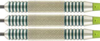 McKicks Arrow Greens 21 gram | Darts Warehouse