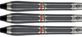Target Softtip Daytona Fire 95% 10 Kopen   Darts Warehouse