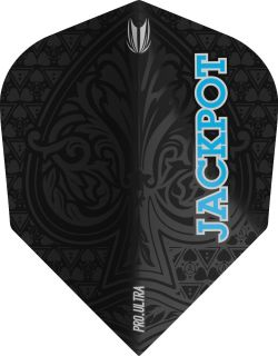 Vision Ultra Adrian Lewis G4 Target Dartflights | Darts Warehouse