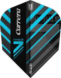 Vision Ultra Carrera V-Stream Target Dartflights   Darts Warehouse