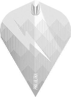 Vision Ultra Phil Taylor 9Five G6 Vapor-S Target Dartflights   Darts Warehouse