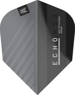 Vision Echo Std. Target Dartflights | Darts Warehouse