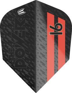 Target Dartflights   Phil Taylor The Power G7 TenX   Darts Warehouse