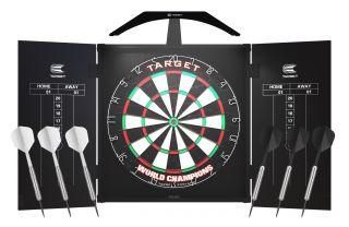 Target ARC Cabinet Lighting System | Darts Warehouse