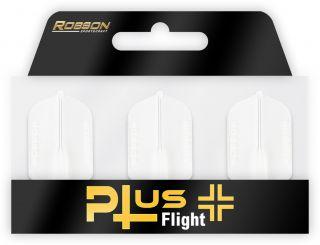 Robson Plus Flight Crystal Clear Slim Clear