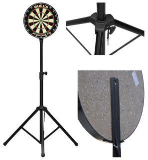 Bulls Tripod Dartbord Stand | Mobiele Dartbaan | Darts Warehouse