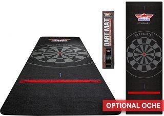 Bull's Carpet Dartmat 300x95 | Ruim op Voorraad | Darts Warehouse