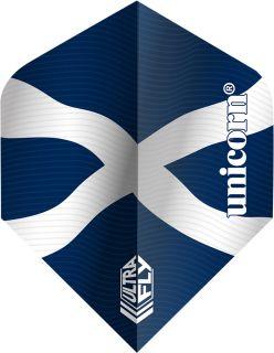 Ultrafly.100 Flag Std. Scotland