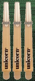 Unicorn Nylon Shaft   Unicorn Gripper 3 Mirage Rosso Medium   Online Dartwinkel Darts Warehouse