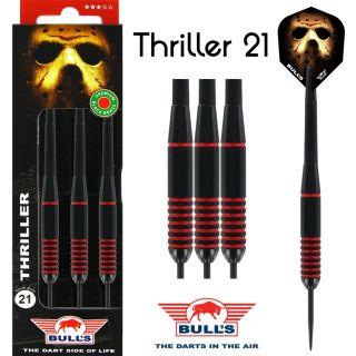 Thriller Darts   Bulls Darts Kopen   Darts Warehouse