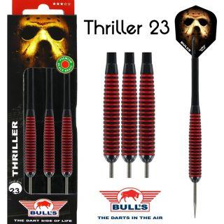 Thriller Darts   Bulls Dartpijlen Kopen   Darts Warehouse