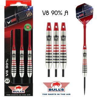 Bulls V8 Darts Kopen   Online dartshop Darts Warehouse