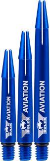 Bull's Aviation Blue | Strong Aluminium | Darts Warehouse