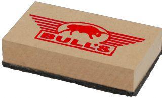 Bulls dry eraser