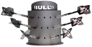 Bull's Iron Darts Holder   Darts Warehouse