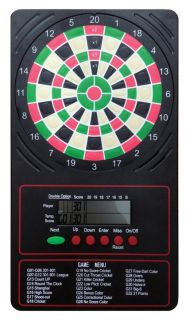 Bull's Electronic LCD Dartscorer