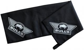 Bull's Microfibre Dart Towel   Darts Warehouse