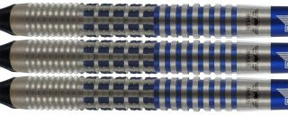Softtip Blue Pegasus 95% A Bull's NL Darts | Darts Warehouse