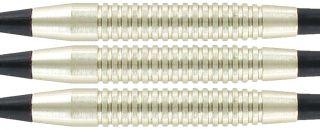 Martin Schindler The Wall Nickel Silver Dart | Darts Warehouse