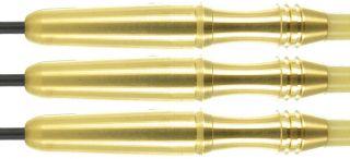 Bear Brass Bull's Dartpijlen voor kinderen 20 gram   Darts Warehouse