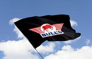 Bulls Darts Flag 140x90 cm | Darts Warehouse
