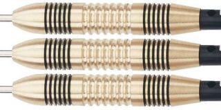 Unicorn Core Brass Dartpijlen | Darts Warehouse