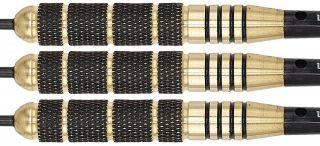 Core plus Brass | Unicorn dartpijlen | Online dartwinkel Darts Warehouse