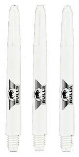 Nylon Medium White