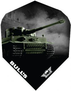Powerflite S100 Tank Std.6