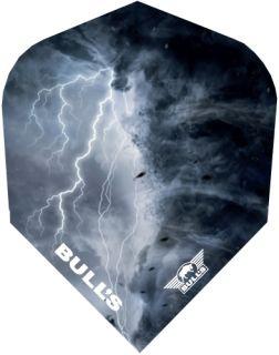 Bull's Powerflite Std.6 Typhoon | Darts Warehouse