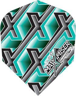 Max Hopp MAX Std.6 Powerflite Bull's | Darts Warehouse