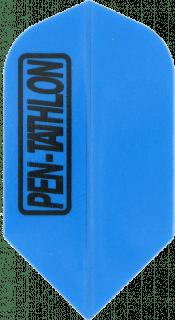! Pentathlon Slim Blue