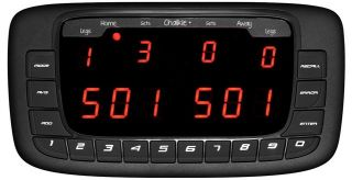 Dartsmate Chalkie Plus | Elektronisch Scorebord | Darts Warehouse