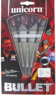 E-Darts Bullet Gary Anderson Dartpijlen - Darts Warehouse