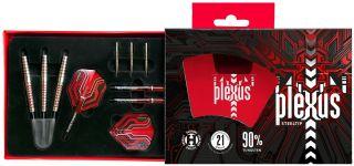 Harrows Plexus 90% Dartpijlen   Darts Warehouse Online