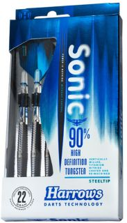 Sonic B 90% Harrows Darts   Darts Warehouse