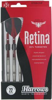 Retina 95% B Harrows Dartpijlen   Darts Warehouse Dartswebshop