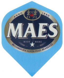 Maes Dartflights   Flights voor het Darten   Dartswarehouse