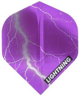 Metallic lightning flight 7