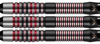 Mission Red Dawn 90% M4 Softtip Darts   Darts Warehouse