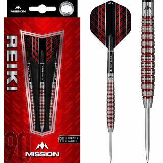 Mission Reiki 90% M2 Darts | Darts Warehouse