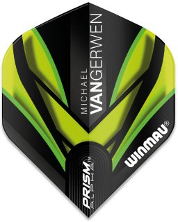 Prism Alpha MvG Extra Thick Black Middle