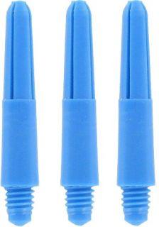 Nylon X-short Blue